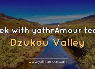 Dzukou Valley - Trek with yathramour team