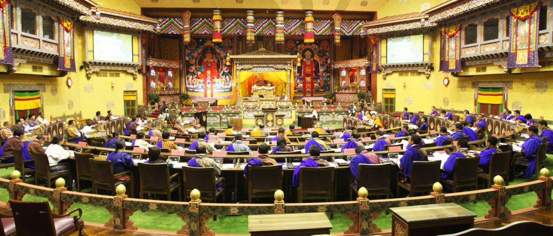 Bhutan Political System
