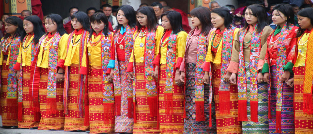 Traditions and Culture of Bhutan